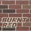 burnt red brick color