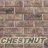 chestnut brick color
