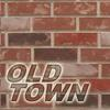 old town brick color