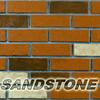sandstone brick color