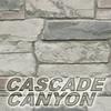 cascade canyon stone color
