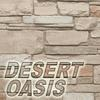 desert oasis stone color