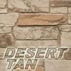 desert tan stone color