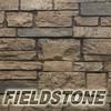 fieldstone stone color