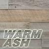warm ash wood color