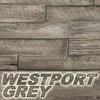 Westport grey wood color
