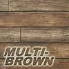 multi brown