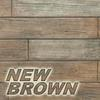 new brown wood color