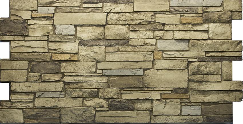 ledge stone texture