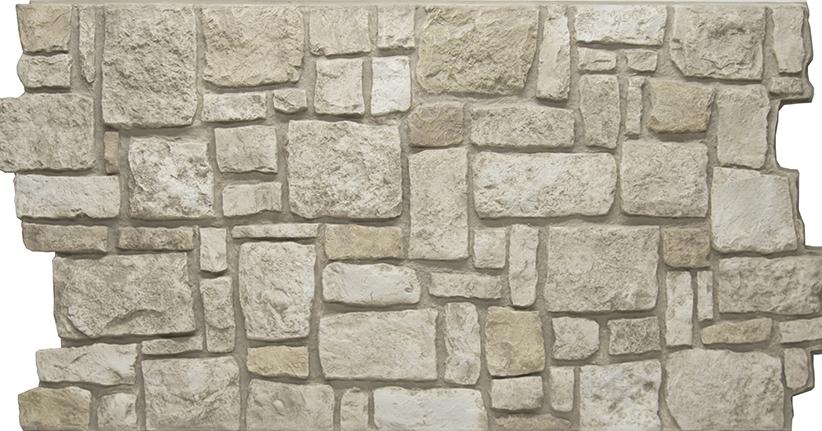 Tuscany stone pattern