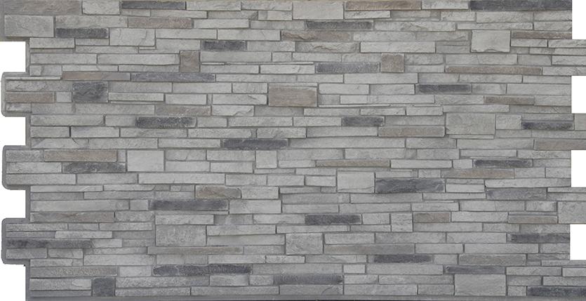 virginia stacked stone texture