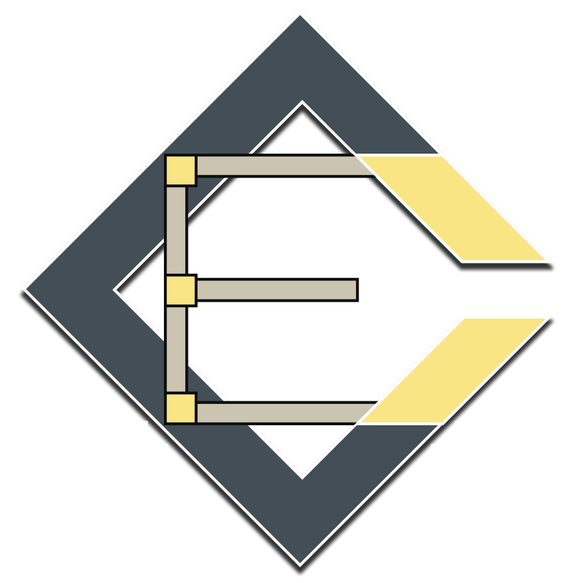 Choice Enclosures Logo Mark